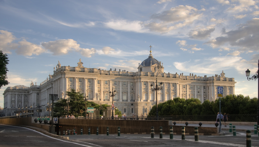 Visiting Madrid this summer? Make sure you see these attractions…