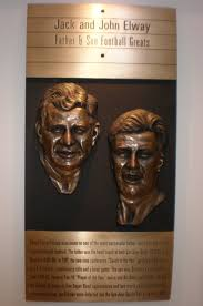 Jack Elway – Famous Sporting Father And Sons