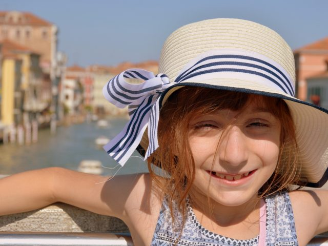 What to consider when moving abroad with kids